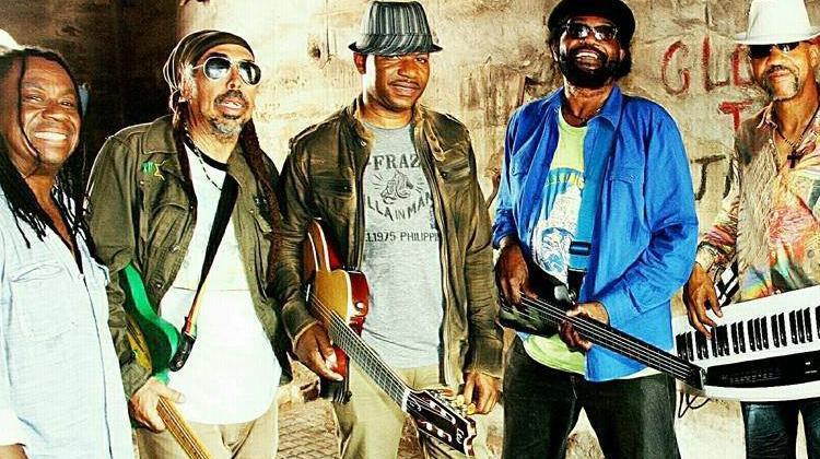 Third World - Interview Reggae Addict