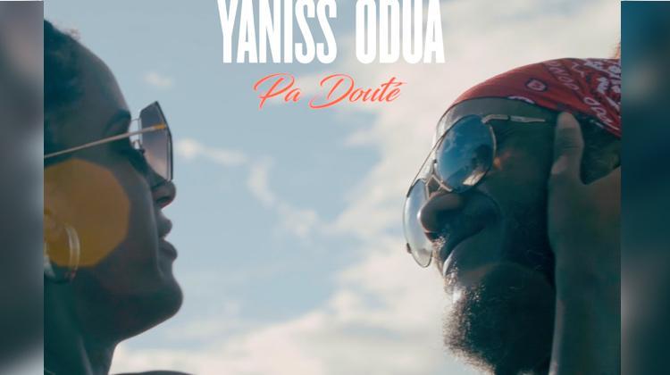 Yaniss Odua - Pa Douté