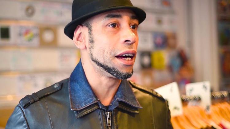 Nuttea - Interview Reggae Addict