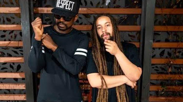Jo Mersa Marley ft Busy Signal - Yo Dawg