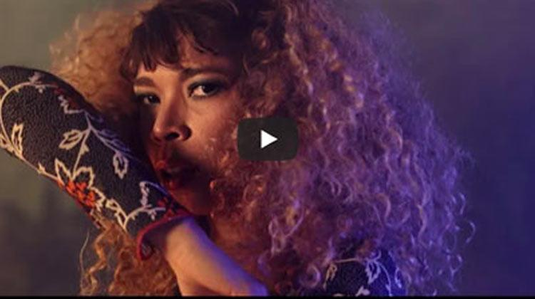 Sumac Dub X Art-X ft. Flavia Coelho