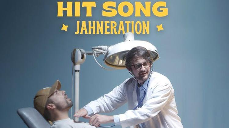 Jahneration - Hit Song